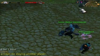 Maxrespekt Pvp Gaming :)