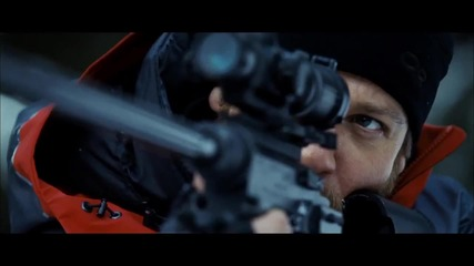 The Bourne Legacy Трейлър