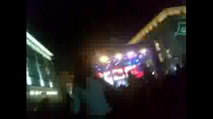 Loop Live - Inna - Deja Vu.11.10.2009г.