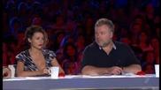 Австралия търси талант На 47 ?? Unbelievable 2011