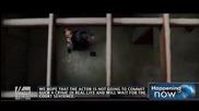 Арестуваха Сталоун за бой в нощен бар