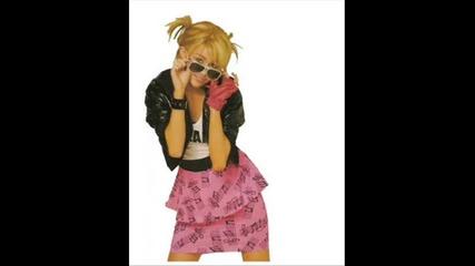 Hannah Montana Let`s Chill