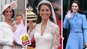 Кралски етикет: как да бъдете като Кейт Мидълтън