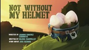 Angry Birds Toons - S01e14 - Not Without My Helmet