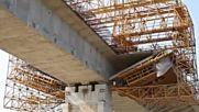 Интересно 20 минутно видео за мега-съоражението Дунав Мост 21