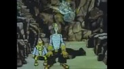 Сънчо : Приключенията на Капитан Врунгел 10 Епизод