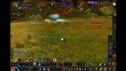Huntar Vs Druid.wmv