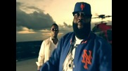 New!! Dj Khaled Feat. Usher, Young Jeezy, Rick Ross Drake - Fed Up