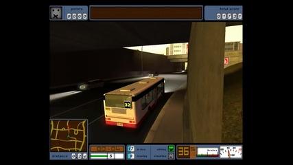 Bus Driver - Route No 32
