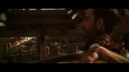 С дъх на лято 2011- Never - Housetwins Feat. Elle (official Video Clip)