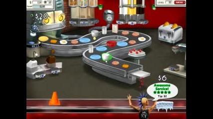 Burgershop2 епизод 13