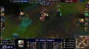 Go4lol #149: Biskvitki Zakuska vs. Rakia Op