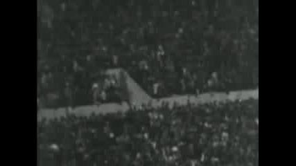 Италия - Югославия - Финал На Еп - 68