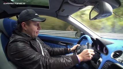Кое е най-бързо, Bmw M3 Ess, Mercedes Sl65 Amg, Porsche 911 Turbo или Nissan Gt-r Mk.1
