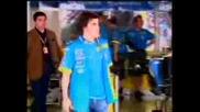 Melendi - Magic Alonso