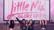 Little Mix – Nothing Else Matters ( A U D I O )