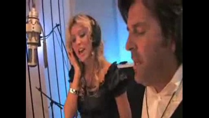 Kasia Nova & Thomas Anders (modern Talking) forever in a dream