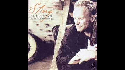 Sting - Stolen Car ( Remix)