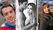 Неда Спасова и Филип Буков в опасна близост, но има ли нещо повече