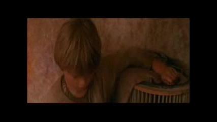 Star Wars Episode 1 Cut Scene # 5
