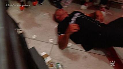The Miz vs. Shane McMahon - Falls Count Anywhere Match: WrestleMania 35 (Full Match)