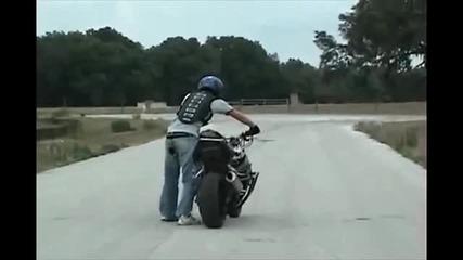 Crash Компилация с мотори !