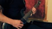 Metal Guitar Stuff - Challenges