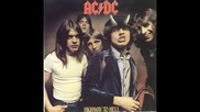 Ac/dc - Touch To Much