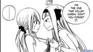 { Bg Sub } Fairy Tail Manga 444 - Emperor Spriggan