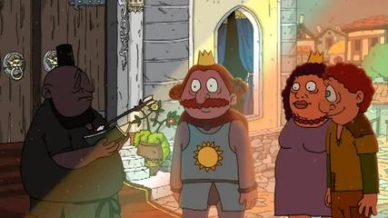 Българ Средновековието 2 Hd