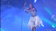 Within Temptation - Live at Highfield 19.08.2012