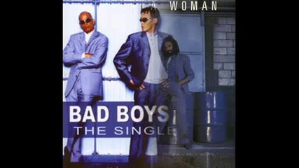 # Bad Boys Blue - Youre A Woman