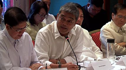 Norway: Filipino government resumes peace talks with NDFP in Oslo