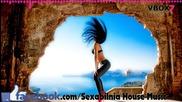 Нежен Ритъм! [ Deep House Love ] Ricardo Ciszak - Secret Place (original Mix)
