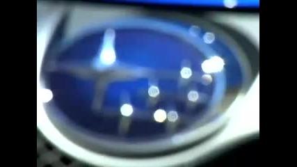 Ford Mustang Shelby Gt 2007 vs. Subaru Impreza Wrx Sti 2008