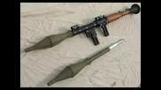Най - Готините Оръжия В Света