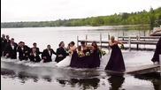 Най добрите провали на сватба - failarmy