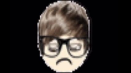 Bieber Emoticons