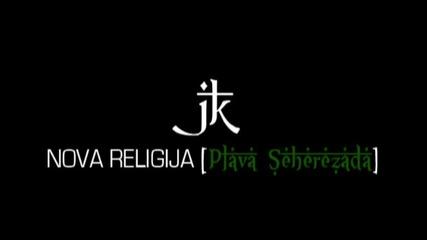 New 2011 Jelena Karleusa - Nova religija (plava Seherezada)
