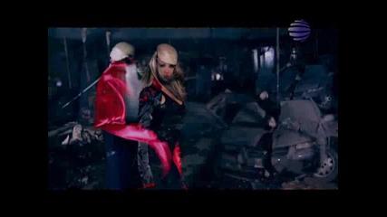 Малина - Всякакви мъже Официален видео