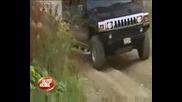 Lada Niva (lada Vs Hummer)