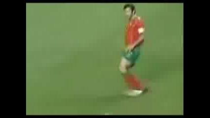 C. Ronaldo7 Vs Ronaldinho10
