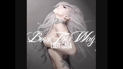 Превод ! Lady Gaga - Born This Way