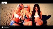 Philipp Ray ft. Viktoriya Benasi, Miami Inc - Bailar Bailar ( Официално видео )