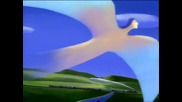 Сребърни крила