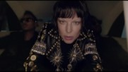 Fergie - Like It Ain't Nuttin' ( Официално Видео )