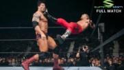 Edge vs. Chris Jericho vs. Batista - Intercontinental Title Triple Threat Match: SummerSlam 2004 (Full Match - WWE Netwo