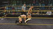 Adam Cole vs. Carmelo Hayes: WWE NXT, June 22, 2021