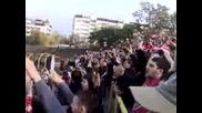 Ботев - ЦСКА - Само Ти! *19.10.2008г.*