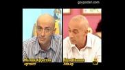 Като две капки боза - Малин Кръстев и Ясен Иванов